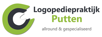 Logopedie Putten Logo